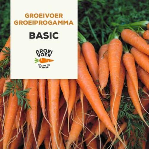 Basic Groeiprogramma
