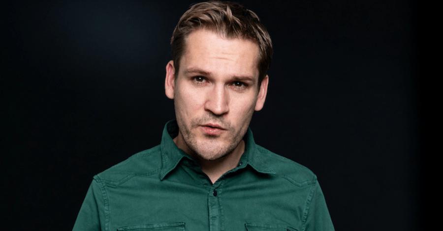 Profielfoto van Huibert-Jan van Roest