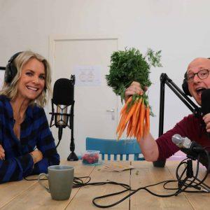 Gerhard te Velde van de Groeivoer Podcast voor ondernemers met Charlotte Labee